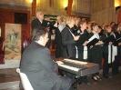 Concerto a Tavernelle