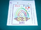Cori in Festa XI Edizione 30.9.2012